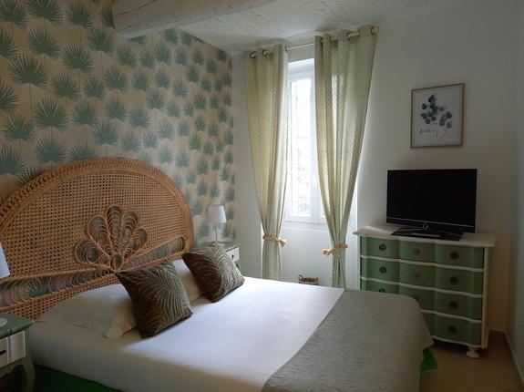 Chambre classique Jade