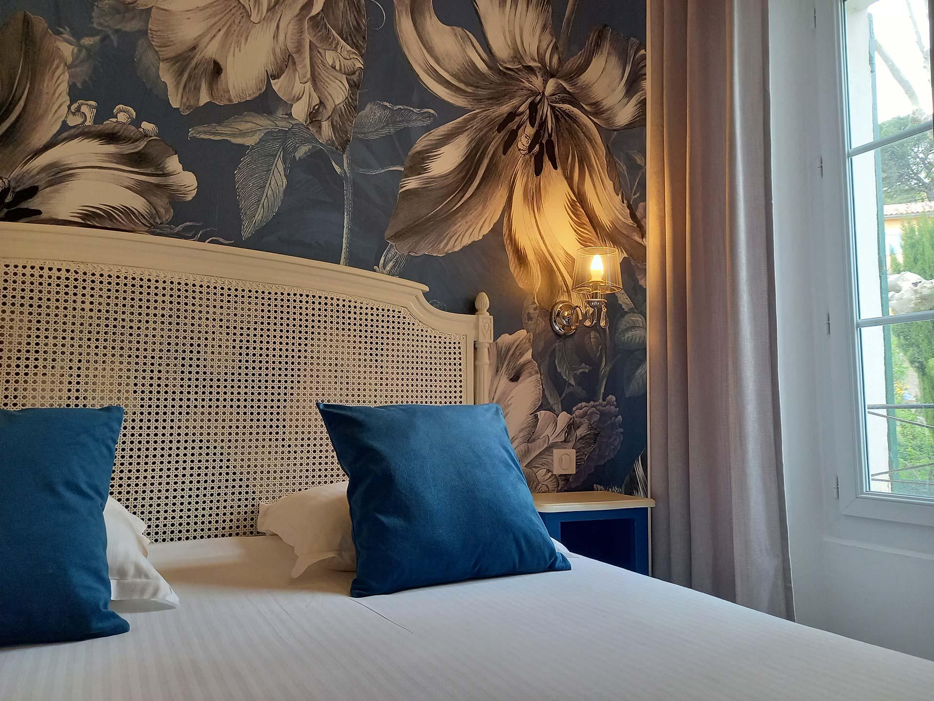 Room Hotel Notre Dame